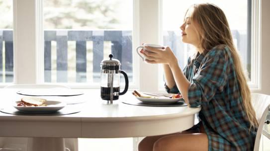 7 pozitívnych účinkov kávy na ľudské telo