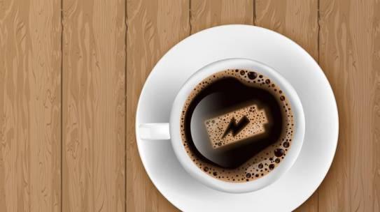 Koľko kofeínu obsahuje moja šálka kávy?